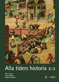 Alla tiders historia 2-3 (inbunden)