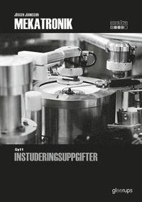 Meta Mekatronik Instuderingsuppg 2:a uppl (h�ftad)