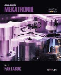 Meta Mekatronik Faktabok 2:a uppl (h�ftad)