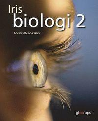 Iris Biologi 2 (kartonnage)