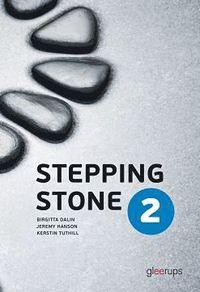 Stepping Stone 2 Elevbok 3:e uppl (kartonnage)