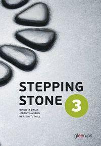 Stepping Stone 3 Elevbok 3:e uppl (kartonnage)