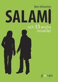 Salami och 13 andra noveller (kartonnage)