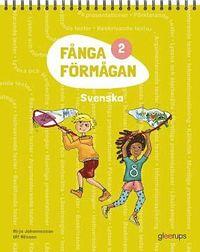 F�nga f�rm�gan 2 Svenska (kartonnage)
