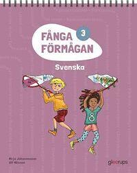 F�nga f�rm�gan 3 Svenska (kartonnage)