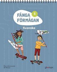 F�nga f�rm�gan 4 Svenska (kartonnage)