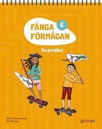 F�nga f�rm�gan 6 Svenska (kartonnage)