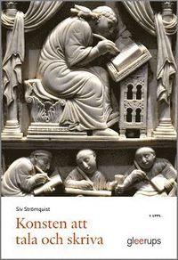 Konsten att tala och skriva 5:e uppl (inbunden)