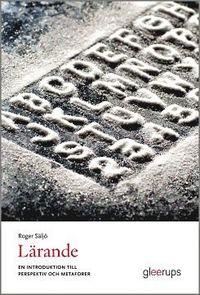 L�rande - en introduktion till perspektiv och metaforer (kartonnage)