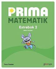 Prima Matematik 2 Extrabok 2:a uppl