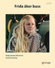 Läsglädje Frida åker buss