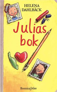 Julias bok (pocket)
