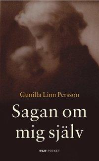 Sagan om mig sj�lv (e-bok)