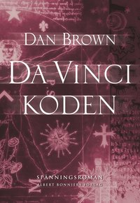 Da Vinci-koden (pocket)
