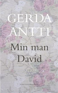 Min man David (e-bok)