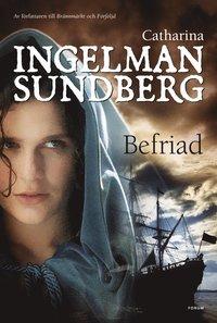 Befriad (e-bok)