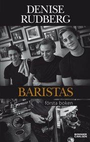 Baristas: Första boken (e-bok)