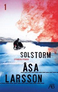 Solstorm (e-bok)