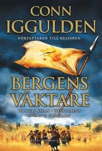 Bergens v�ktare (storpocket)