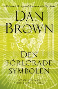 Den f�rlorade symbolen (pocket)