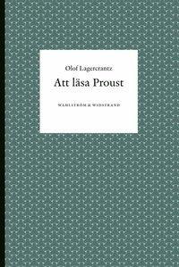 Att l�sa Proust (e-bok)