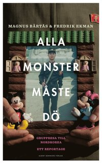 Alla monster m�ste d�!