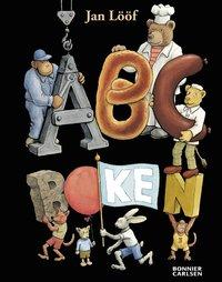 ABC boken (e-bok)