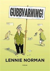 Gubbvarning! (e-bok)