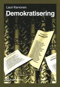 Demokratisering (storpocket)
