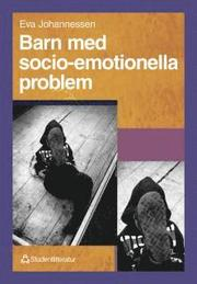 Barn Med Socio-Emotionella Problem
