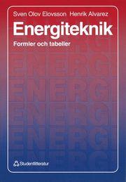 Energiteknik – Formler och tabeller
