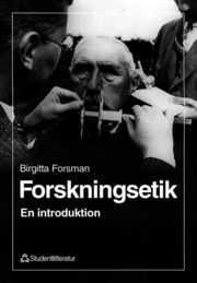 Forskningsetik – En introduktion