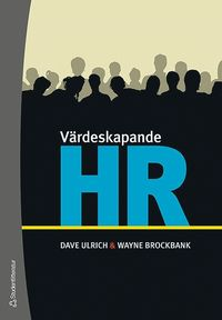 V�rdeskapande HR (h�ftad)