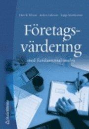 Företagsvärdering – med fundamental analys