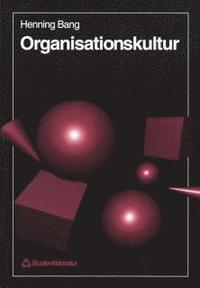 Organisationskultur (h�ftad)