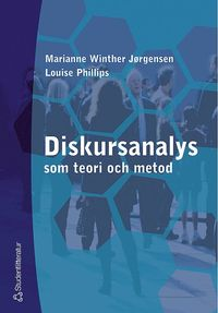 Diskursanalys som teori och metod (h�ftad)