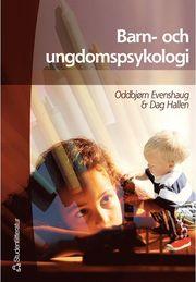 Barn- Och Ungdomspsykologi