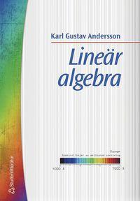 Lineär algebra (häftad)