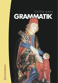 Grammatik (h�ftad)