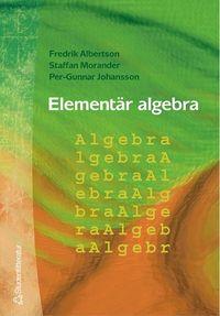 Element�r algebra (h�ftad)
