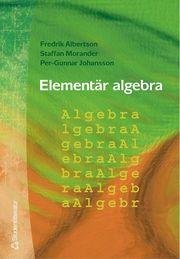Elementär algebra
