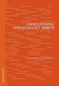 Handledning i pedagogiskt arbete (h�ftad)