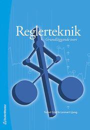 Reglerteknik : grundläggande teori