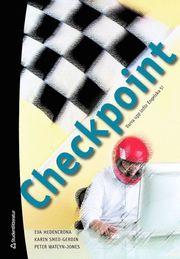 Checkpoint Elevpaket med webbdel – Repetition inför gymnasiekursen