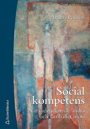Social kompetens – När individen de andra och samhället möts
