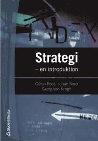 Strategi : en introduktion (h�ftad)