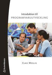 Introduktion till programvaruutveckling