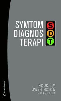 Symtom, diagnos, terapi (h�ftad)