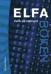 ELFA-boken – Fakta om elektronik