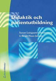 Didaktik och patientutbildning